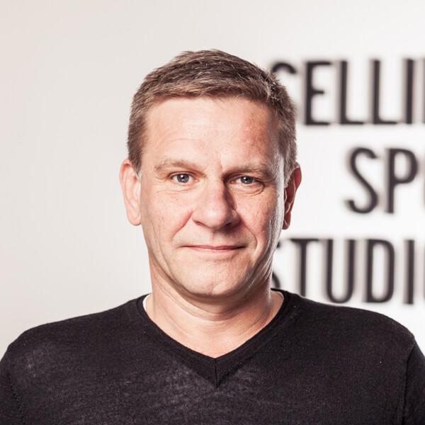 Björn Upadeck